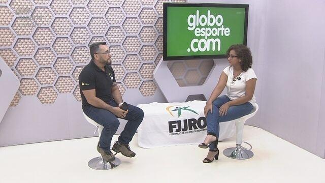 Bate-papo GE: presidente da FJJRO fala de mundanças na entidade