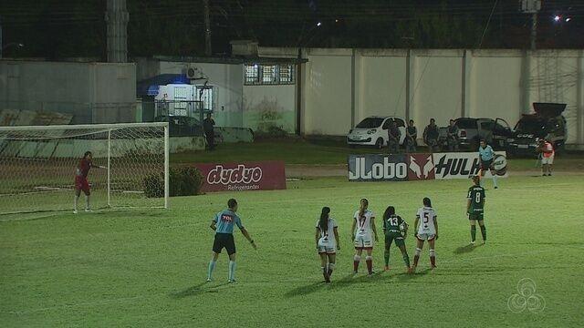 Veja a íntegra do Globo Esporte RO de quinta-feira, 16