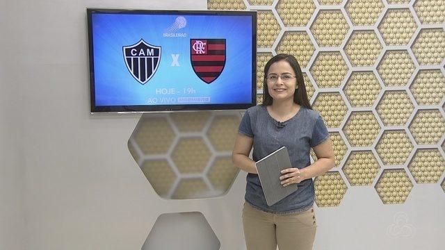Confira na íntegra o Globo Esporte deste sábado (18)