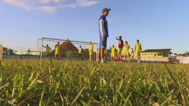 Rio Branco-AC recebe São Raimundo-RR neste sábado em busca da 1ª vitória na Série D