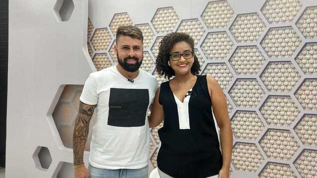 Bate-papo GE: Leandro do Atlético Acreano fala de vitória na Copa Norte