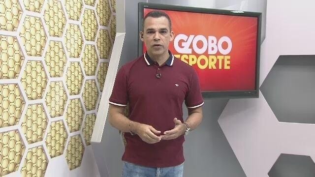 Assista a íntegra do Globo Esporte Acre desta terça-feira (21/05/2019)