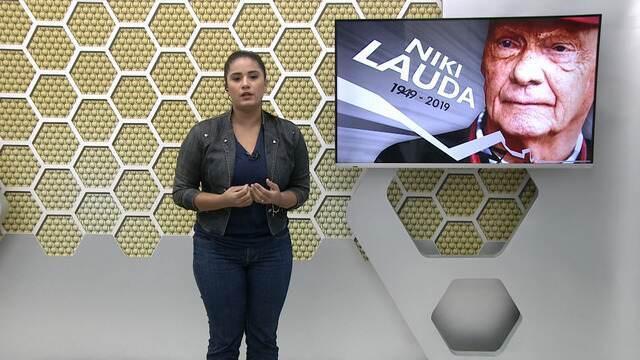 Veja a íntegra do Globo Esporte desta terça, 21/05/2019