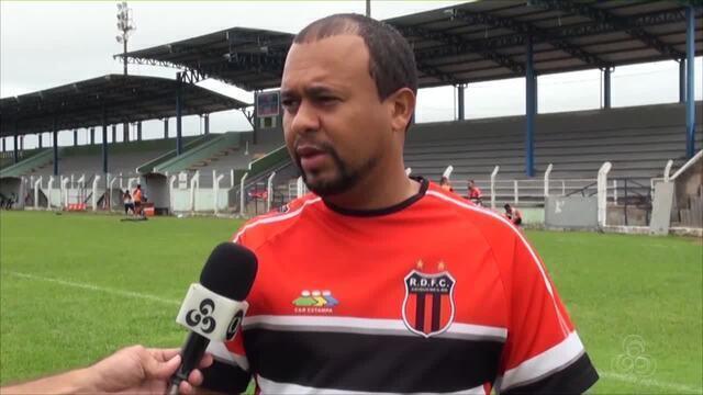 Real Ariquemes e Manaus disputam pela série D do Brasileirão