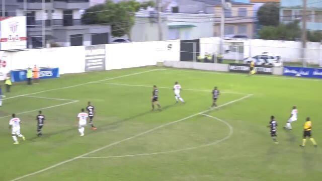 Os melhores momentos de Serra 0 x 0 URT, pela Série D do Campeonato Brasileiro 2019