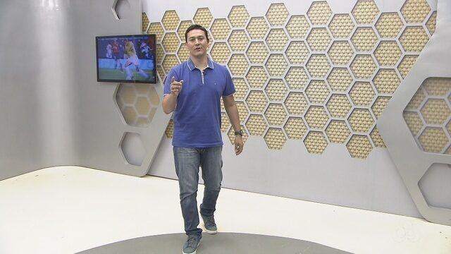 Confira na íntegra o Globo Esporte AP desta terça-feira (4)