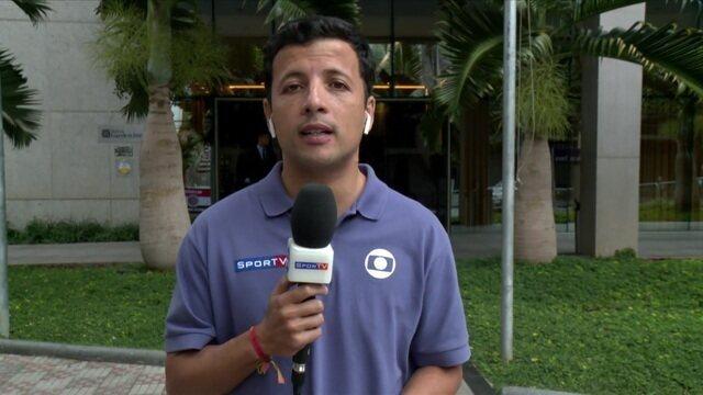André Hernan e mesa do Seleção SporTV repercute derrota da Argentina para a Colômbia