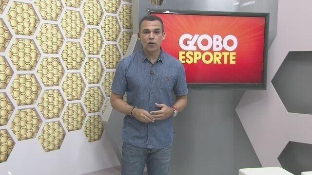 Assista a íntegra do Globo Esporte Acre desta segunda-feira (24/06/2019)