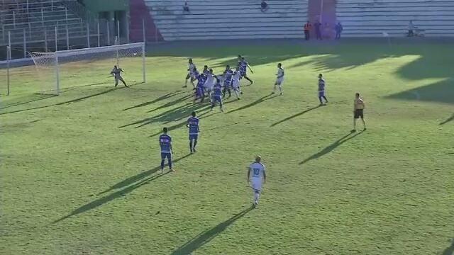 Atlético-AC é goleado pelo Luverdense no Mato Grosso e cai para lanterna do grupo B