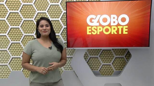 Veja o primeiro bloco do Globo Esporte deste sábado, 06/07/2019
