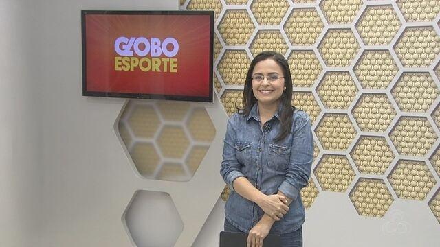 Confira na íntegra o Globo Esporte deste sábado (13)