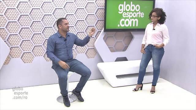 Bate-papo GE: com Jobson Badeiras, superientendente da Sejucel