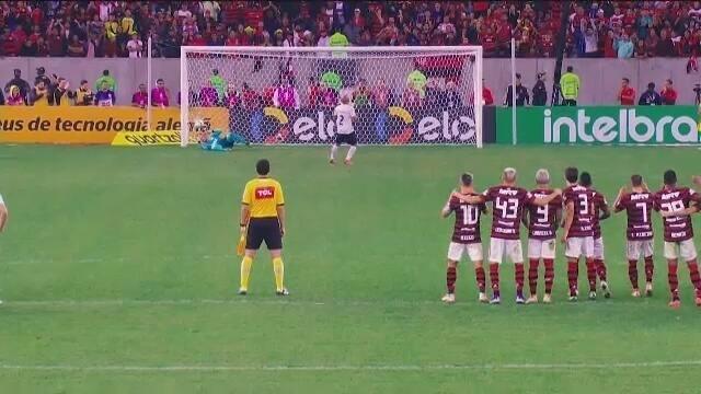 Veja o 3º bloco do Globo Esporte Acre desta quinta-feira (18/07/2019)
