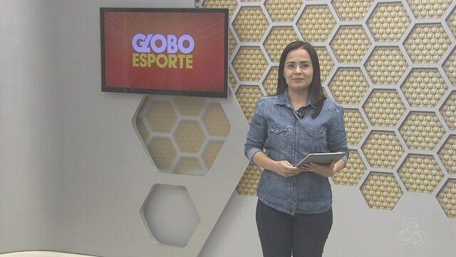 Confira na íntegra o Globo Esporte desta quinta-feira (8)