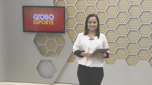 Confira na íntegra o Globo Esporte desta sexta-feira (9)