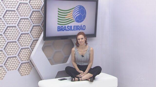 Assista a íntegra do Globo Esporte RO de sexta-feira, 16