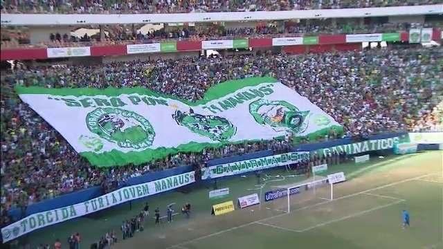 Veja o 3º bloco do Globo Esporte Acre desta segunda-feira (19/08/2019)