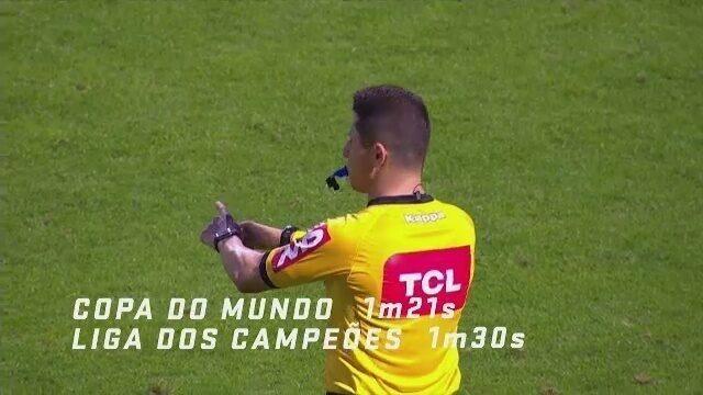 Veja o 2º bloco do Globo Esporte Acre desta terça-feira (20/08/2019)