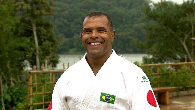 Tetracampeão Paralímpico, Antônio Tenório vai atrás do segundo ouro em Parapans