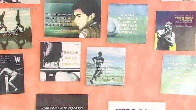 Confira os bastidores do Jogos do Instituto Federal de Rondônia