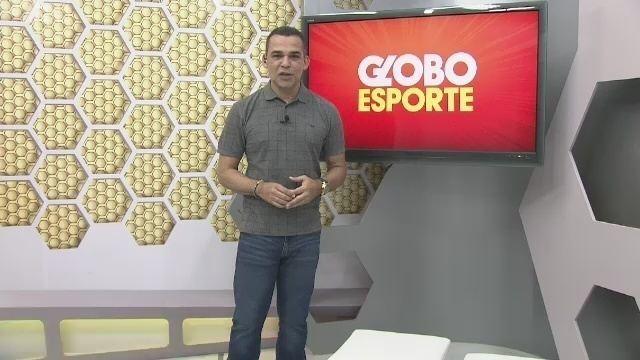 Assista a íntegra do Globo Esporte Acre deste sábado (24/08/2019)