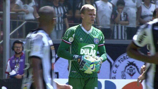 Programa do Cartola mostra dicas de escalação de jogadores do Bahia