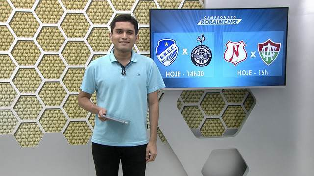 Veja a íntegra do Globo Esporte deste sábado, 14/09/2019