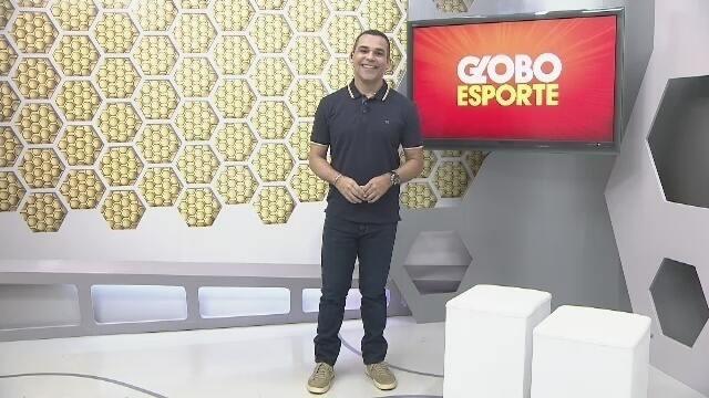 Assista a íntegra do Globo Esporte Acre deste sábado (14/09/2019)