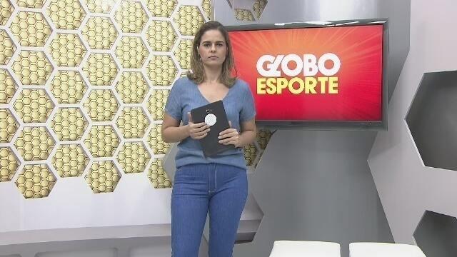 Assista a íntegra do Globo Esporte Acre deste sábado (21/09/2019)