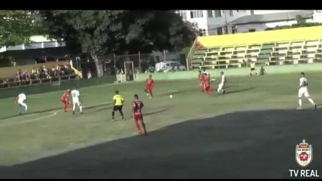 Os gols de Vilavelhense 0 x 4 Real Noroeste, pela Copa Espírito Santo 2019