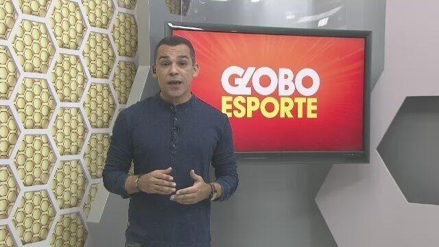 Assista a íntegra do Globo Esporte Acre desta segunda-feira (14/10/2019)