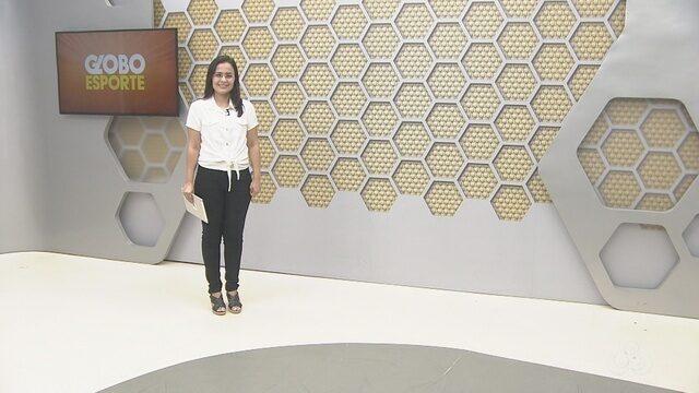 Confira na íntegra o Globo Esporte desta terça-feira (15)