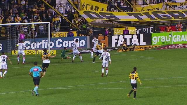 Melhores momentos de Criciúma 1x1 Vitória pela 29ª rodada do Campeonato Brasileiro Série B