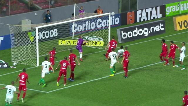 Melhores momentos: América-MG 2 x 0 Vila Nova pela 29ª rodada do Campeonato Brasileiro da Série B