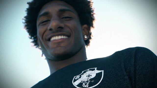 Perfil: Conheça Talles Magno do Vasco, convocado para o Mundial Sub-17