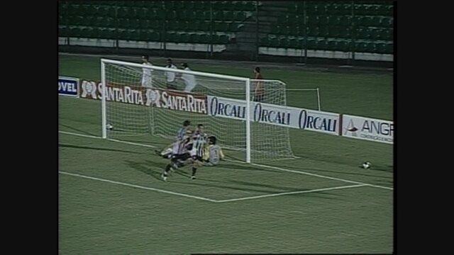 #TBT: Figueirense bate o Criciúma