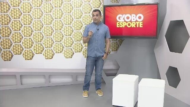Assista a íntegra do Globo Esporte Acre desta terça-feira (22/10/2019)