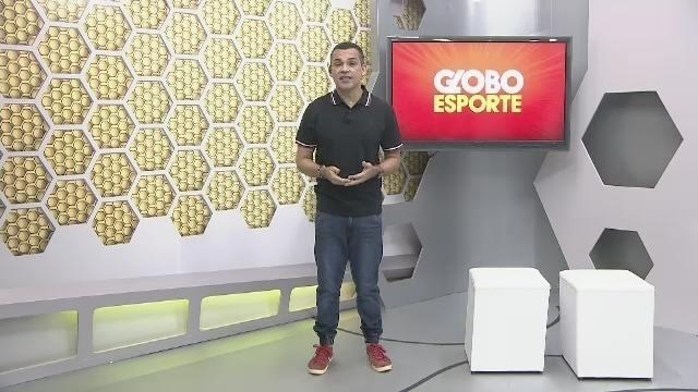 Assista a íntegra do Globo Esporte Acre desta segunda-feira (11/11/2019)