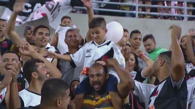 Veja o 2º bloco do Globo Esporte Acre desta segunda-feira (11/11/2019)