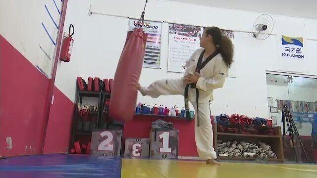 Equipe do Acre se prepara para 13º Open de Taekwondo, em Rondônia