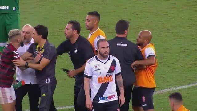 Veja o 3º bloco do Globo Esporte Acre desta quinta-feira (14/11/2019)