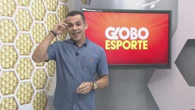 Assista a íntegra do Globo Esporte Acre desta quinta-feira (14/11/2019)