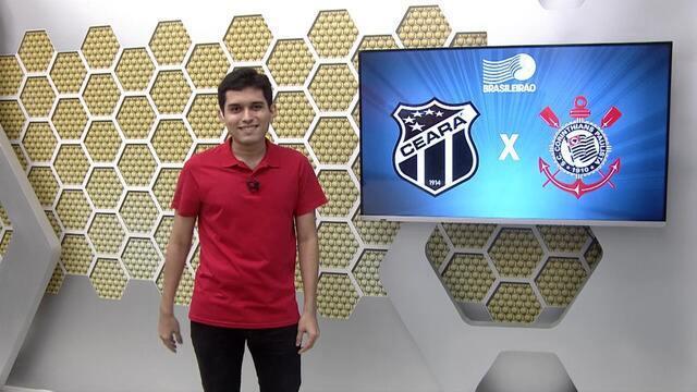 Veja a íntegra do Globo Esporte RR desta terça-feira, 03/12/2019