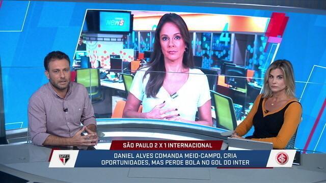 André Loffredo acredita que São Paulo precisa apostar nas categorias de base em 2020
