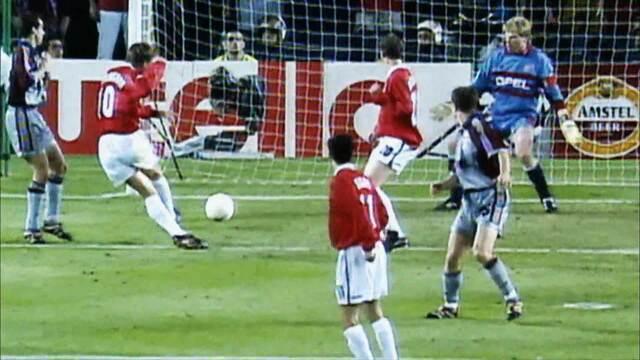 Relembre Manchester United 2 x 1 Bayern de Munique, na Liga dos Campeões 1998/99