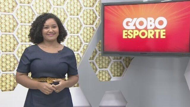 Veja na íntegra o Globo Esporte Acre deste sábado (14/12/2019)