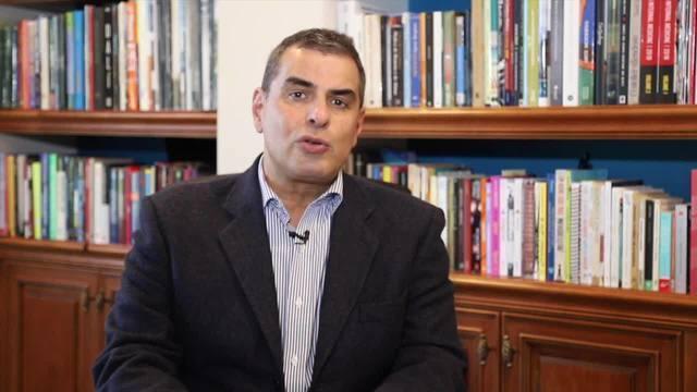 Doc Luis Fernando Correia explica estudo sobre o poder de concentração dos atletas
