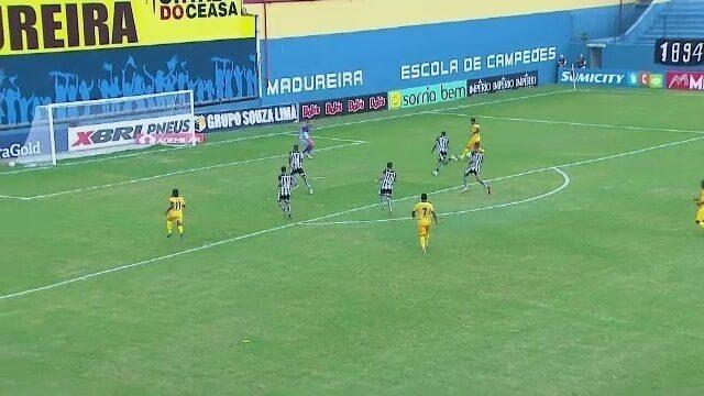 Veja o 1º bloco do Globo Esporte Acre desta quarta-feira (22/01/2020)