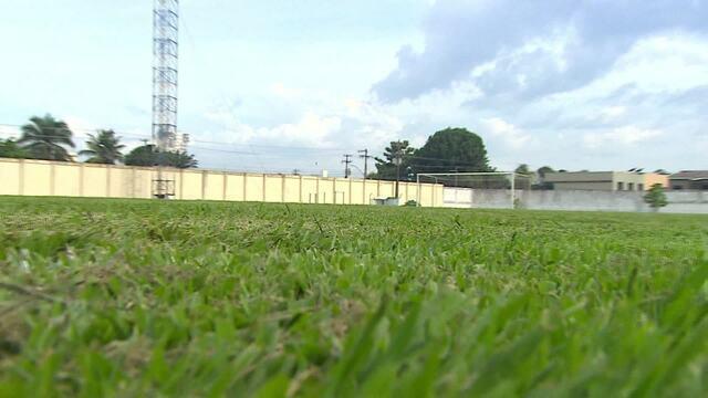 Com a falta do Aluízião, times da capital terão que mandar seus jogos em outros Estádio