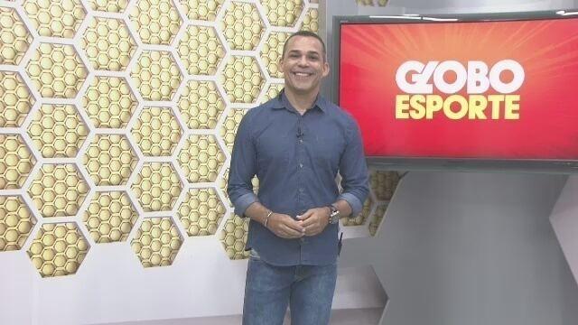 Assista a íntegra do Globo Esporte Acre desta terça-feira (28/01/2020)